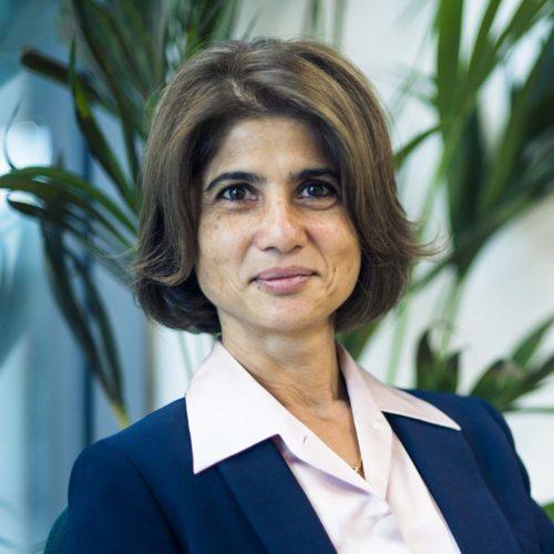 Dr. Pratima Rangarajan
