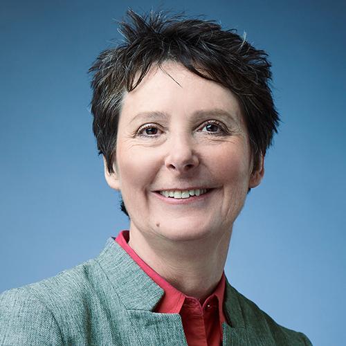 Hilary Mercer