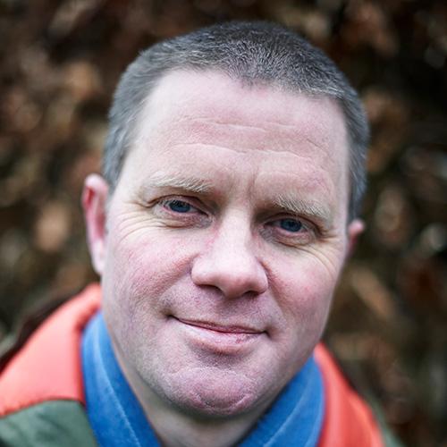 Tim Wotton