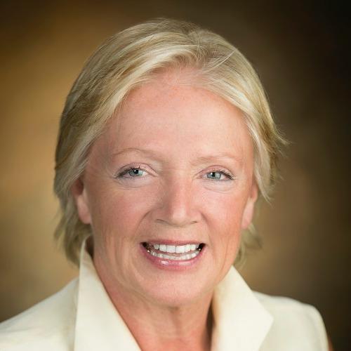 Susan Morrice